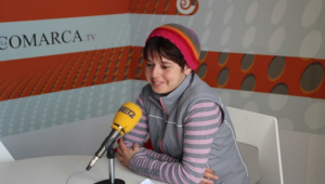 Entrevista con Berto Romero en Radio La Comarca